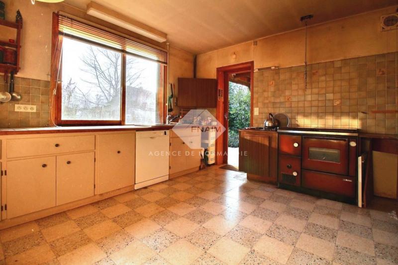 Vente maison / villa Montreuil-l'argille 127800€ - Photo 6