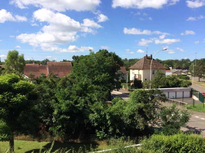 Location appartement Strasbourg 750€ CC - Photo 9