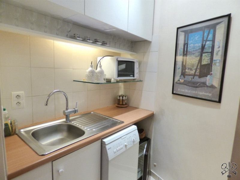 Sale apartment Neuilly sur seine 392000€ - Picture 4