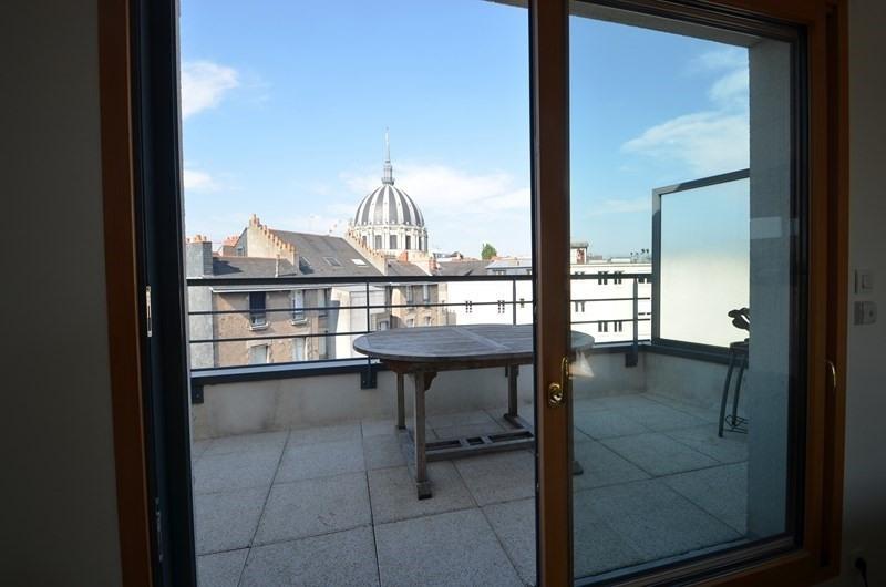 Vente de prestige appartement Nantes 620000€ - Photo 3