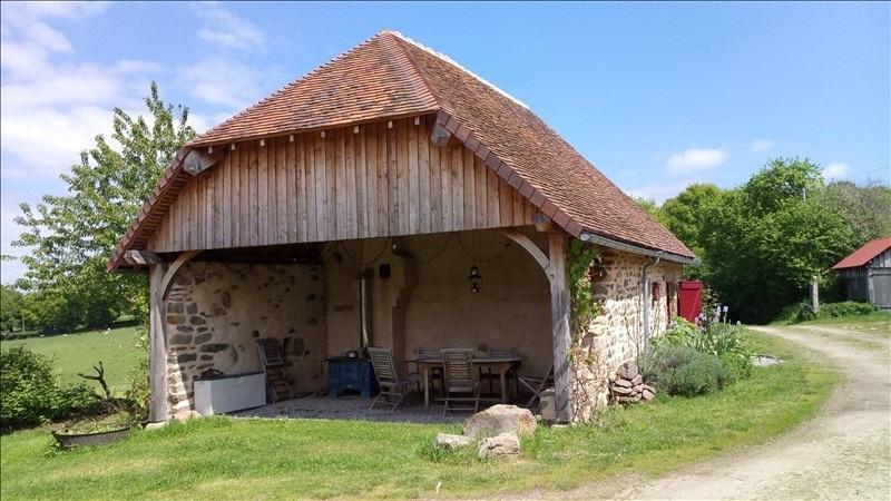 Vente maison / villa Buxieres les mines 413920€ - Photo 2
