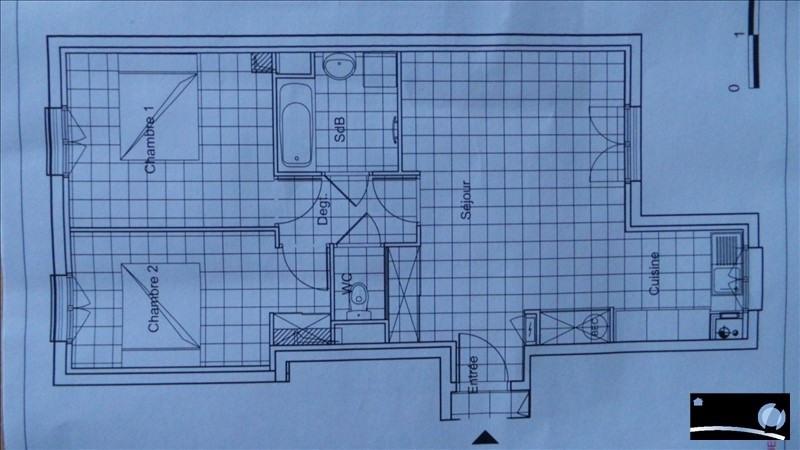 Vente appartement La ferte sous jouarre 171000€ - Photo 5