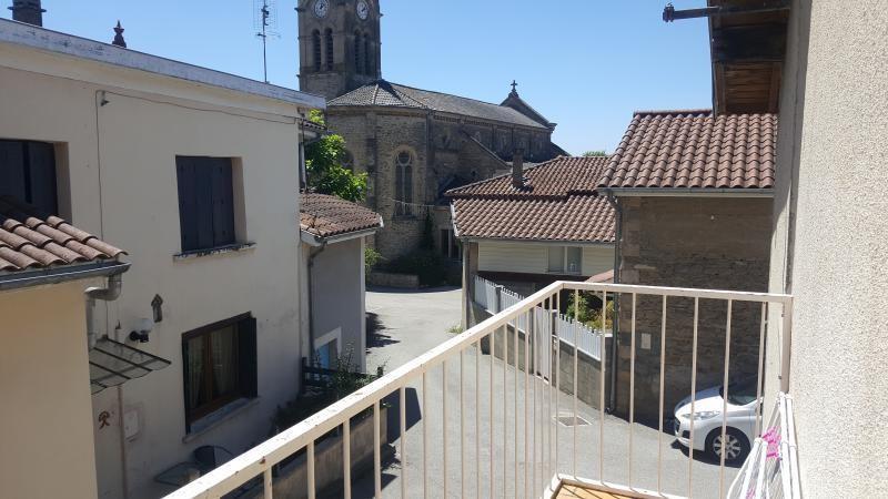 Vente maison / villa Oytier st oblas 128000€ - Photo 1