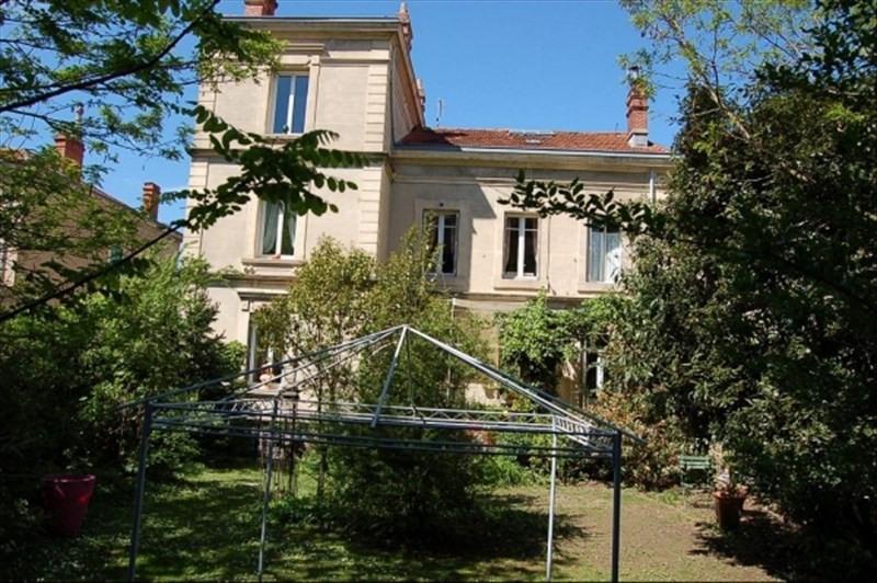 Vente maison / villa Mazamet 295000€ - Photo 1