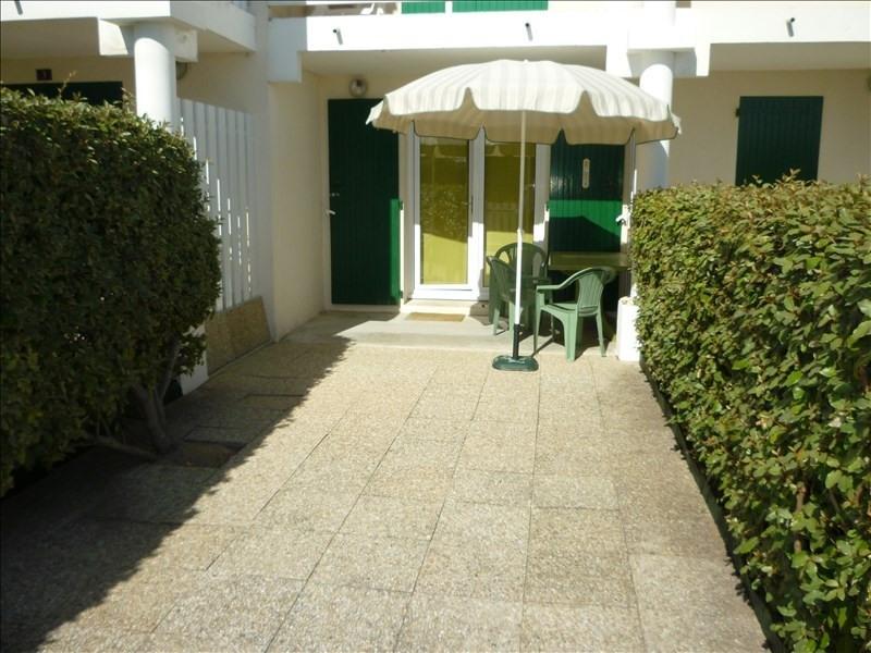 Vente appartement St pierre d oleron 126500€ - Photo 1