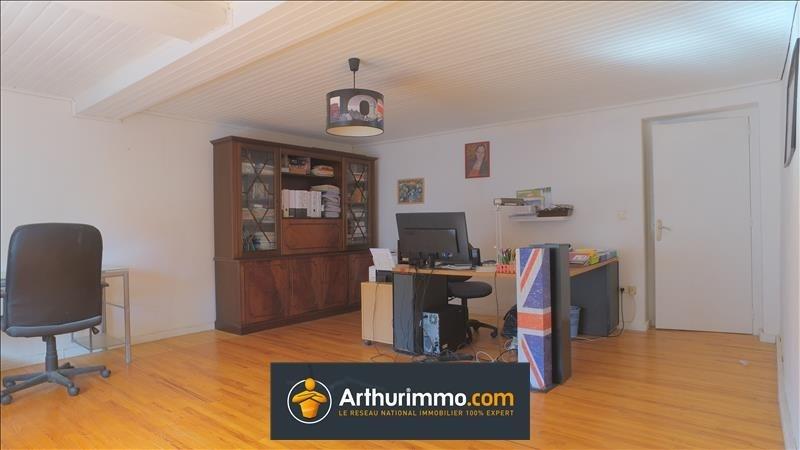 Vente maison / villa Vezeronce curtin 290000€ - Photo 9