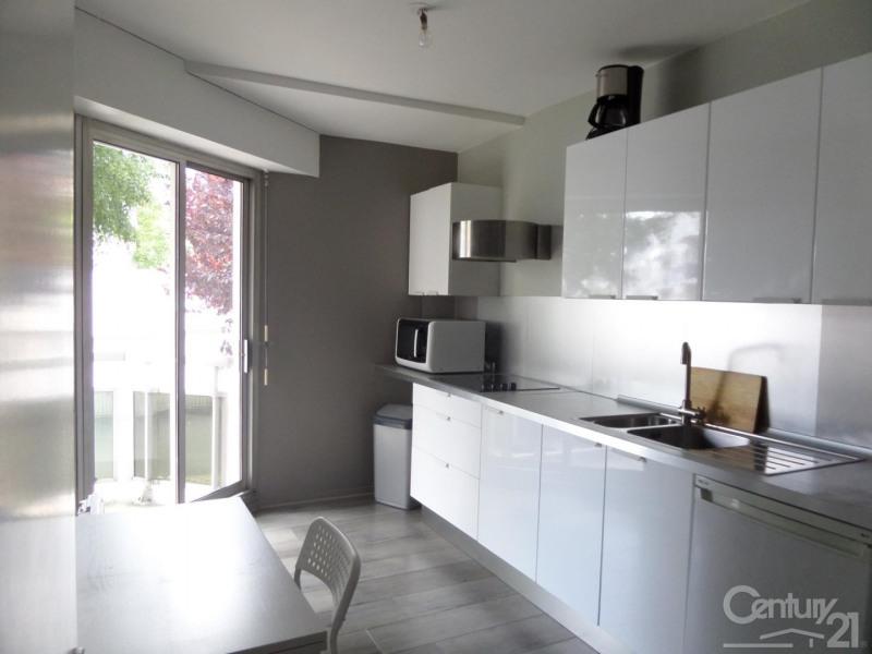 Locação apartamento Caen 543€ CC - Fotografia 1