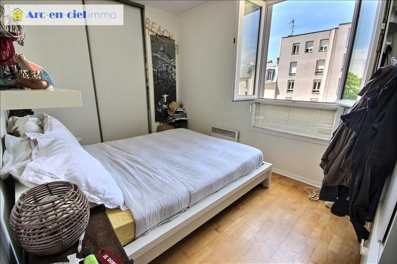 Revenda apartamento Paris 18ème 699000€ - Fotografia 7