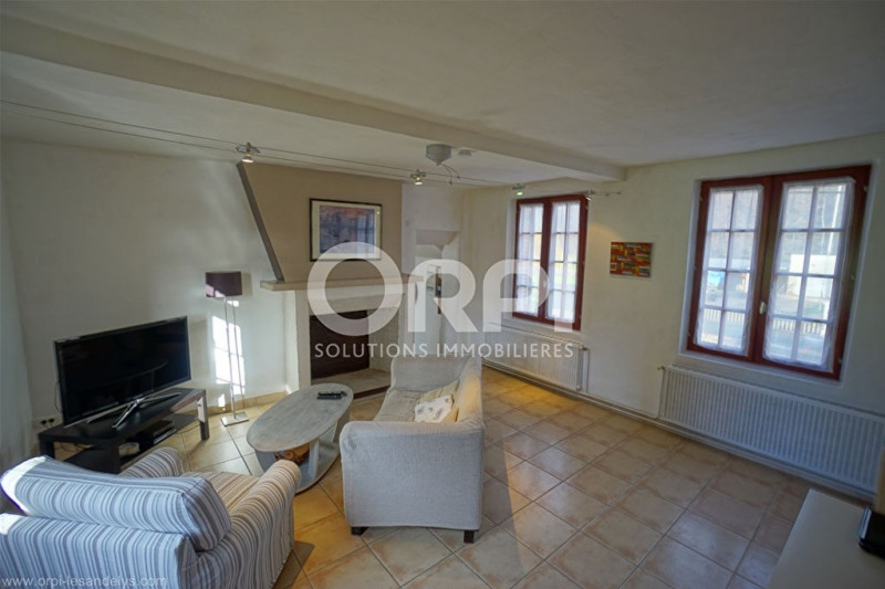Vente maison / villa Charleval 158000€ - Photo 7