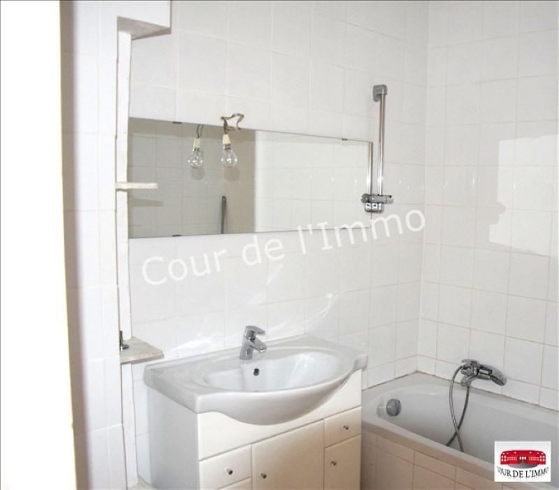 Vente appartement Bonne 189000€ - Photo 6