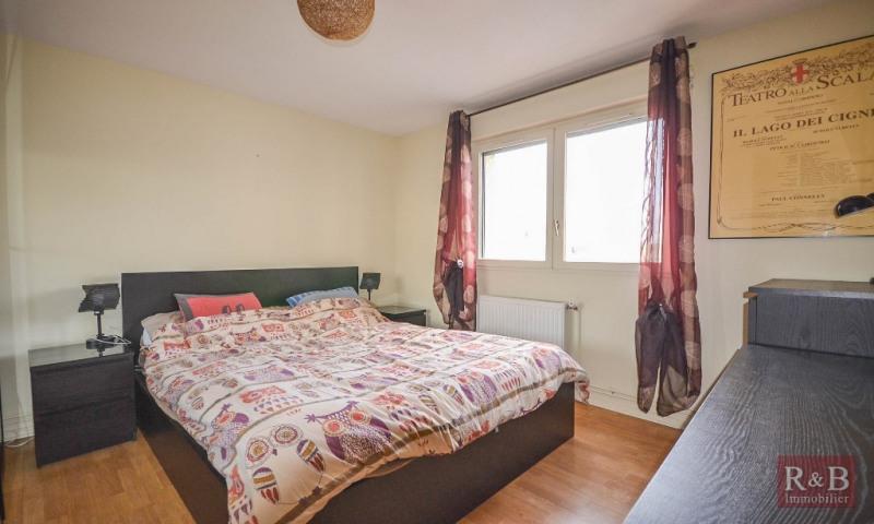 Sale apartment Plaisir 210000€ - Picture 6