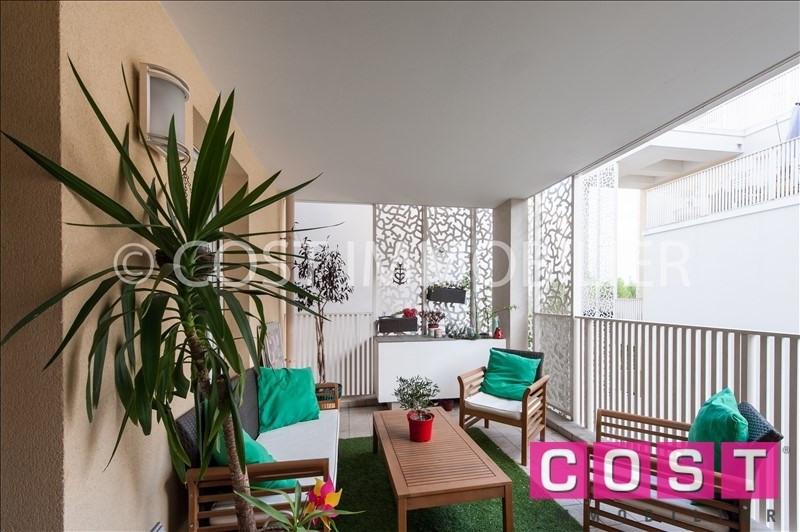 Vendita appartamento Gennevilliers 305000€ - Fotografia 6