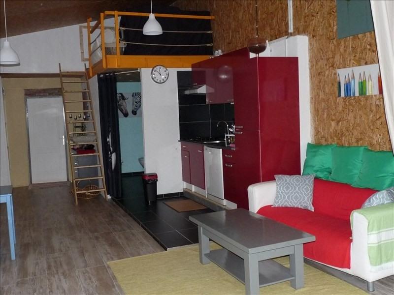 Sale house / villa Castelsarrasin 174900€ - Picture 6