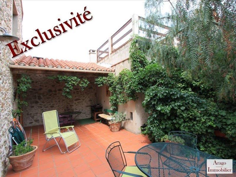 Vente maison / villa Vingrau 199 500€ - Photo 2