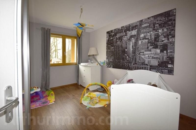 Vente maison / villa Moissieu sur dolon 285000€ - Photo 8