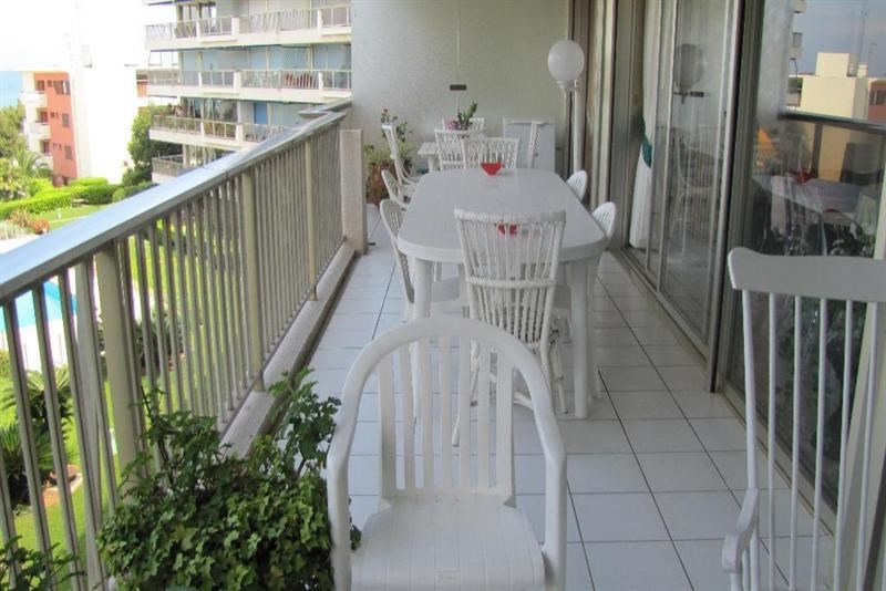 Location vacances appartement Cap d'antibes  - Photo 4