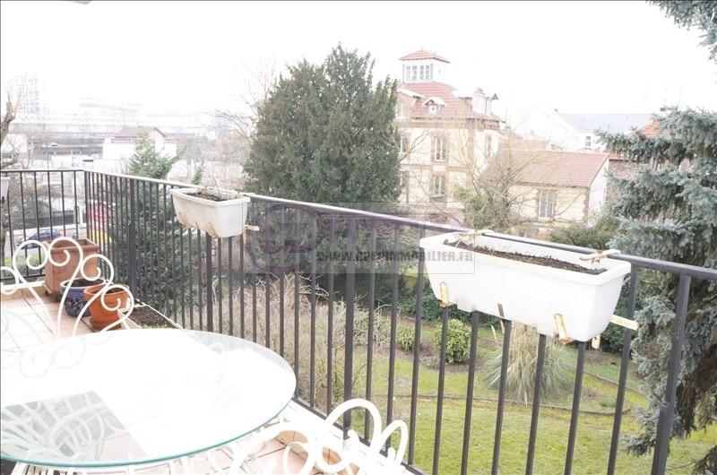 Sale apartment St gratien 299000€ - Picture 2