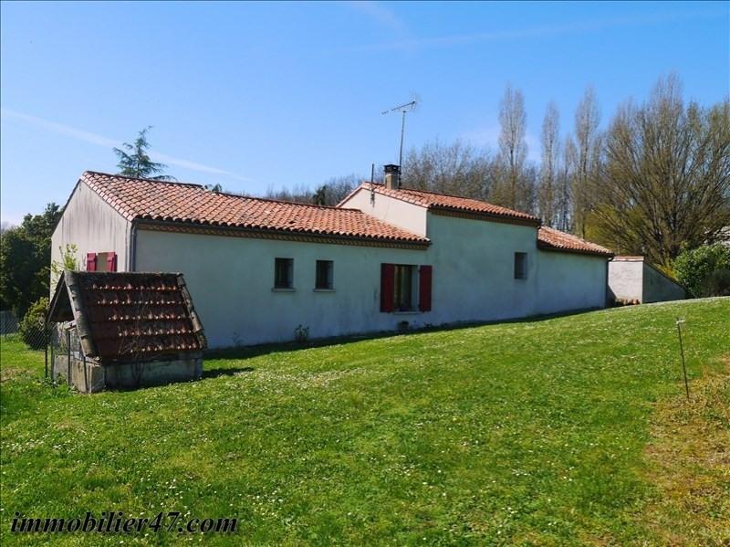 Sale house / villa Monbalen 181000€ - Picture 2