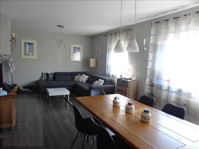 Sale apartment Ingersheim 144600€ - Picture 1