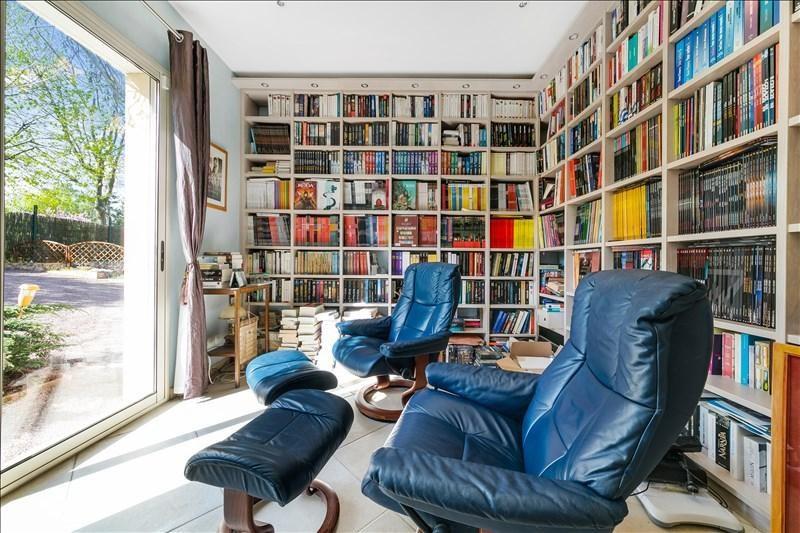 Vente de prestige maison / villa Bougival 1590000€ - Photo 7