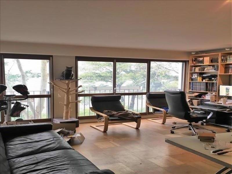 Vente appartement Courbevoie 421000€ - Photo 1