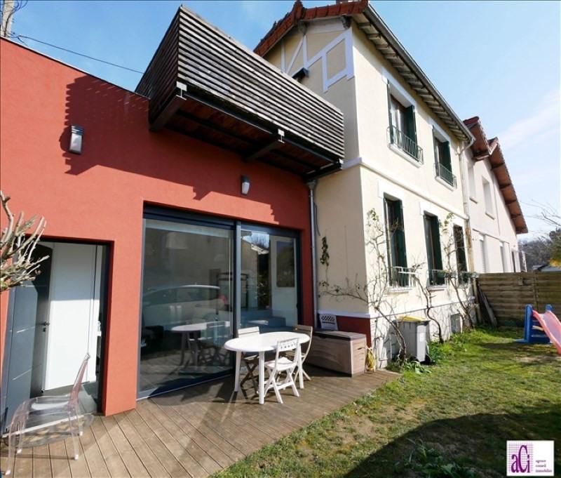 Sale house / villa L hay les roses 497000€ - Picture 1