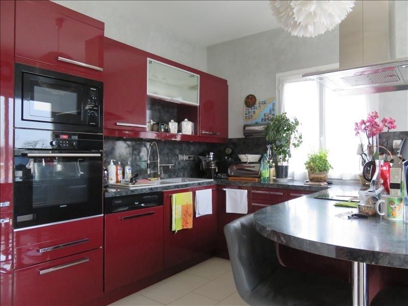 Sale house / villa Nanteuil les meaux 568000€ - Picture 4