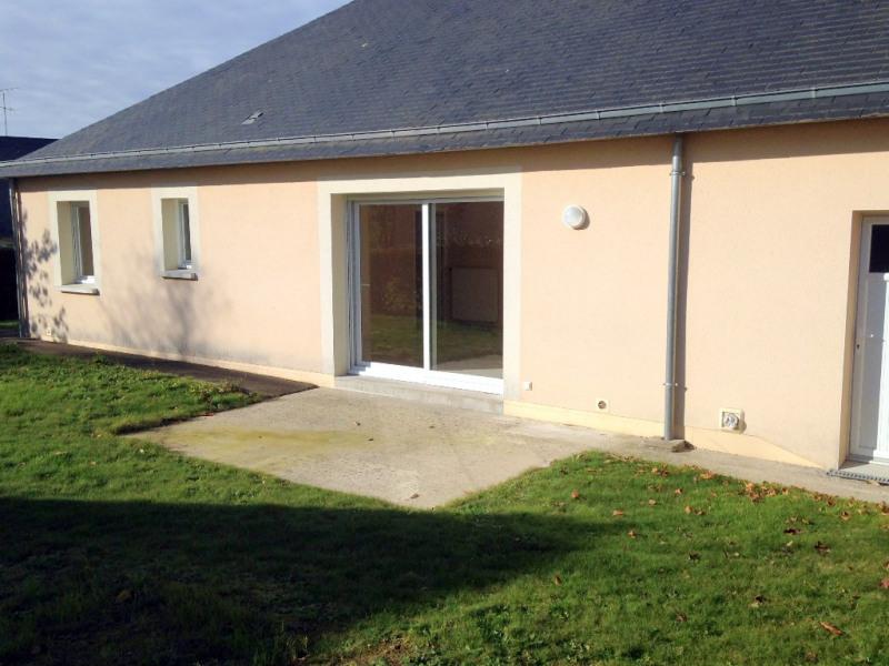 Sale house / villa Entrammes 164000€ - Picture 1