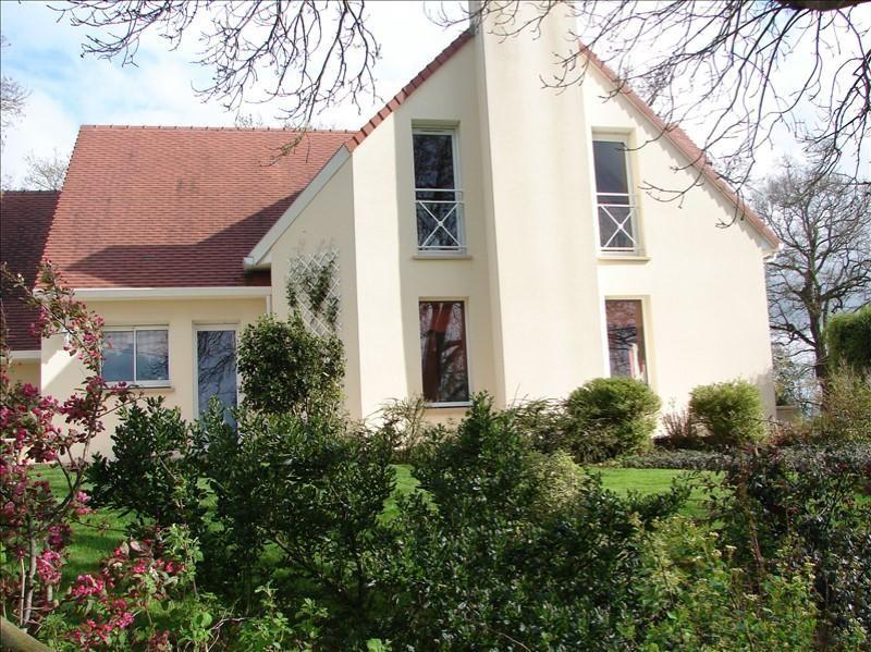 Vente maison / villa Bayeux 399000€ - Photo 2