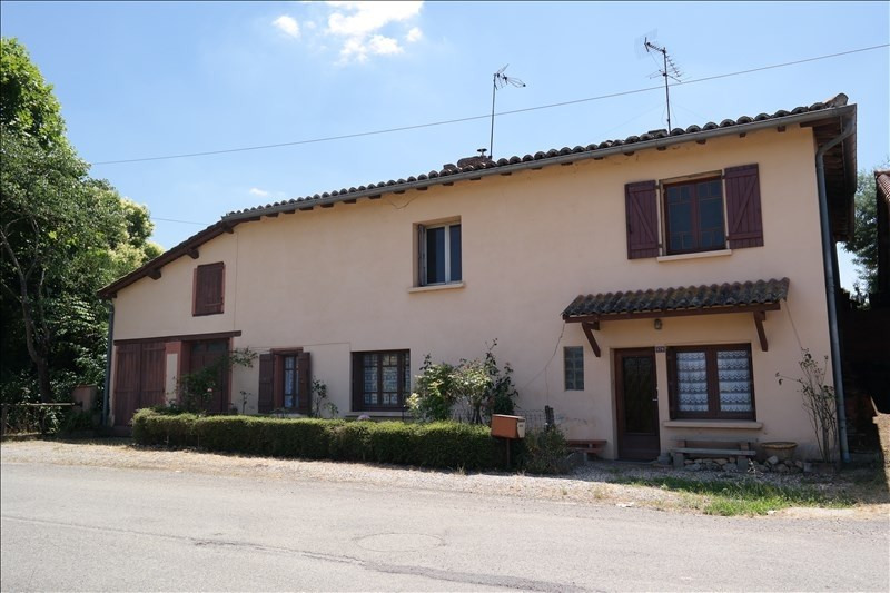 Sale house / villa Nohic 97000€ - Picture 1