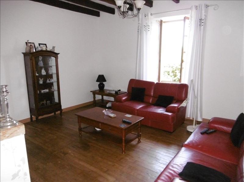 Sale house / villa Eglise neuve d issac 394000€ - Picture 6