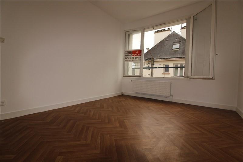 Vente appartement Lorient 86920€ - Photo 1