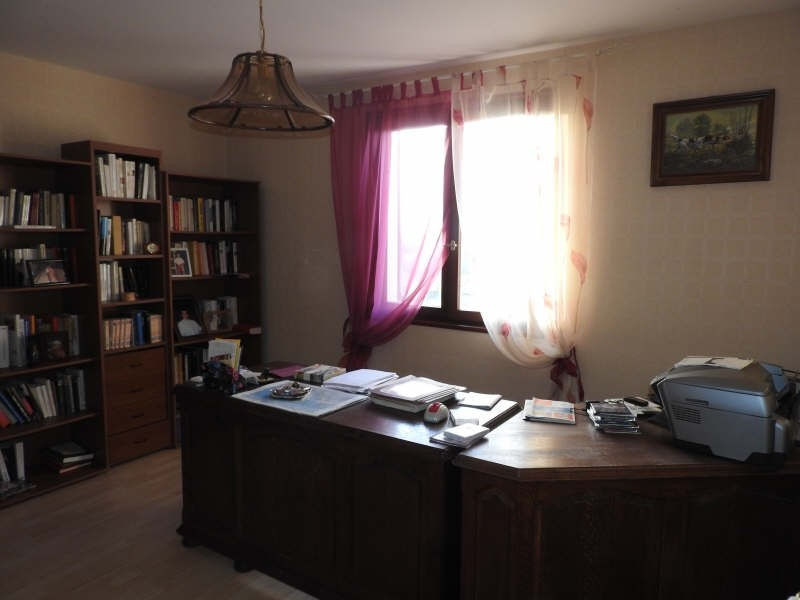Vente maison / villa Village sud chatillonnais 199 000€ - Photo 5