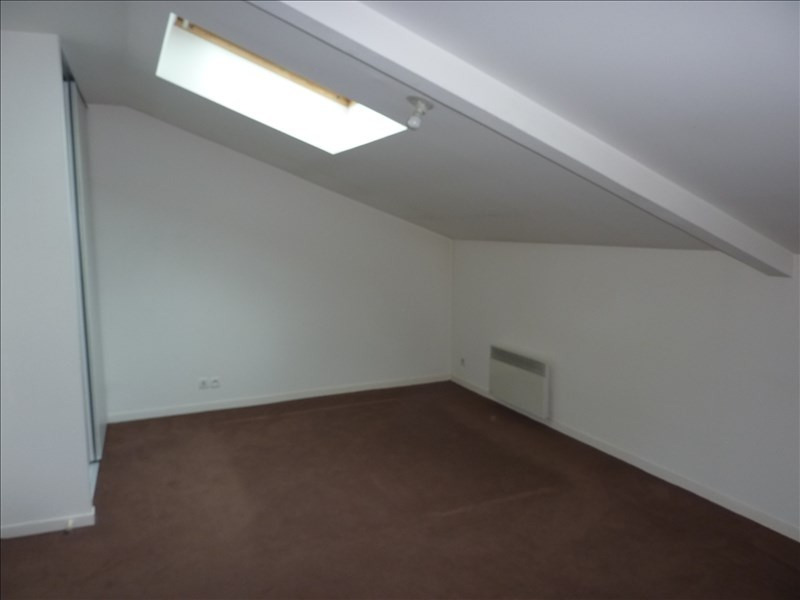 Location appartement Vaujours 825€ CC - Photo 5