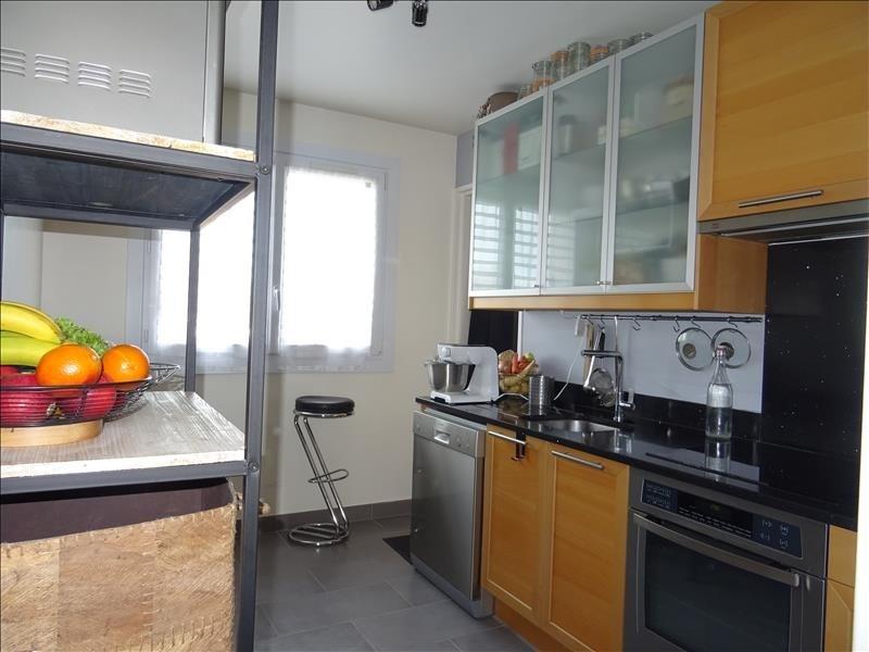 Venta  apartamento Marly le roi 299000€ - Fotografía 3