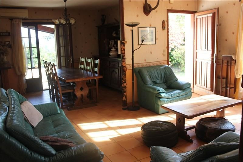 Vente maison / villa Langon 191 600€ - Photo 3