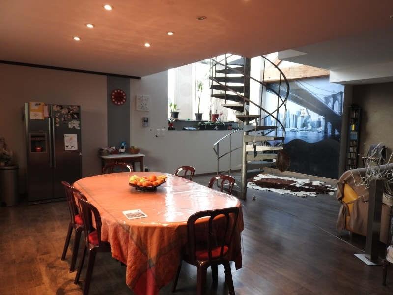 Sale house / villa Entre chatillon-montbard 192000€ - Picture 3