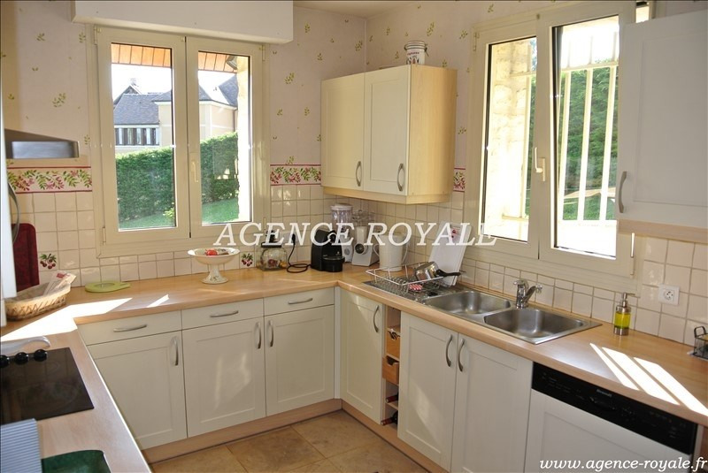 Deluxe sale house / villa Chambourcy 1 350 000€ - Picture 6