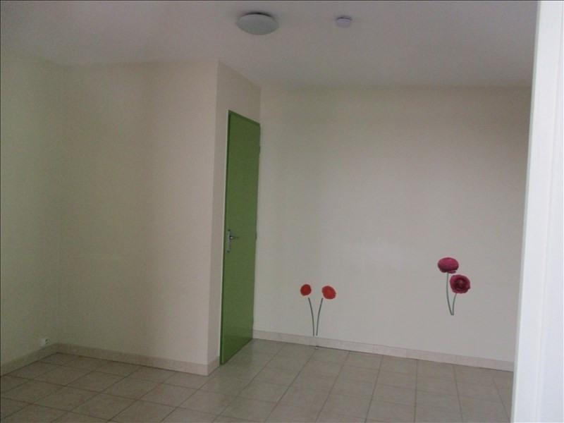 Rental empty room/storage La batie rolland 358€ HT/HC - Picture 6