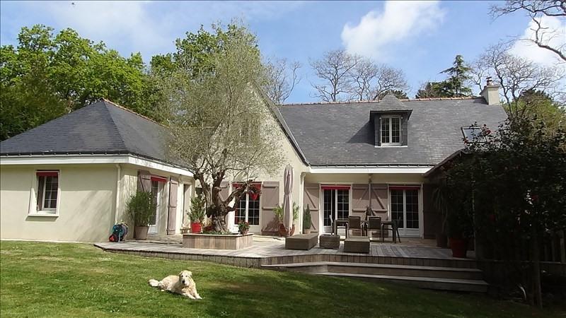 Vente de prestige maison / villa Guerande 735000€ - Photo 1