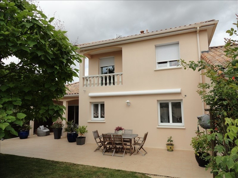 Sale house / villa Vallet 346 900€ - Picture 1