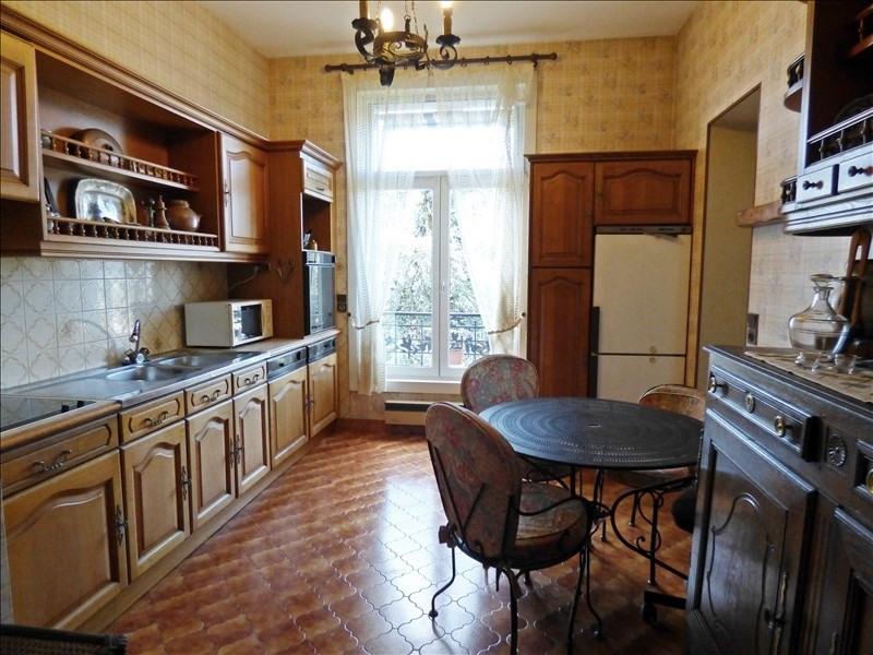 Vente appartement Aix les bains 398000€ - Photo 4