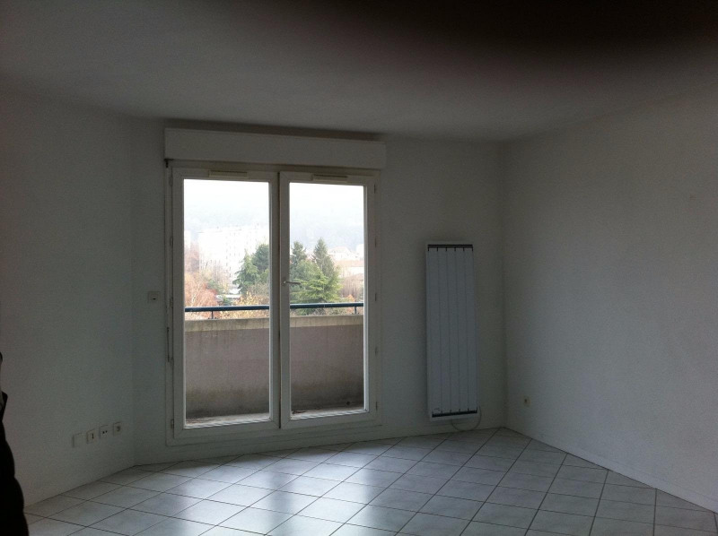 Location appartement Gieres 665€ CC - Photo 1