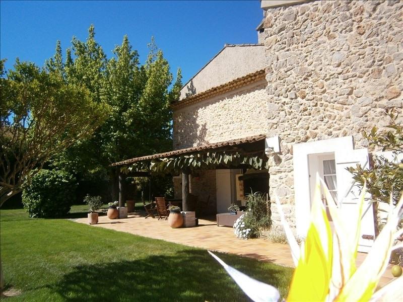 Immobile residenziali di prestigio casa Le pradet 1100000€ - Fotografia 3