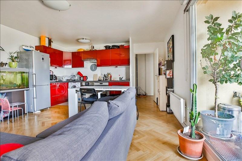Vente appartement Asnieres sur seine 292000€ - Photo 7