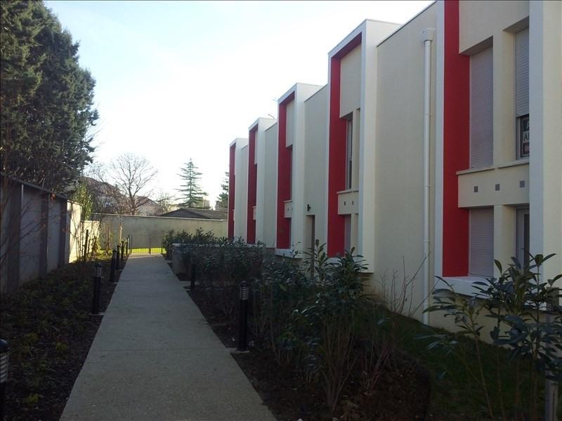 Location appartement St maur des fosses 658€ CC - Photo 1