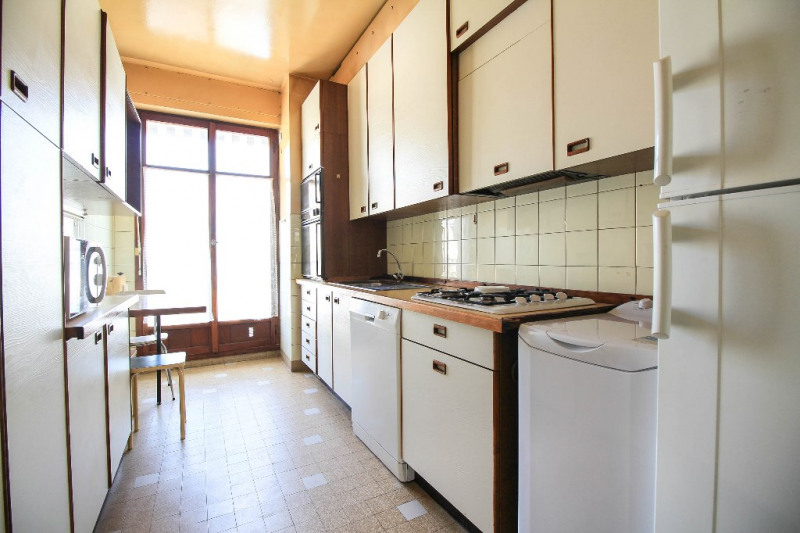 Vente appartement Nice 495 000€ - Photo 4