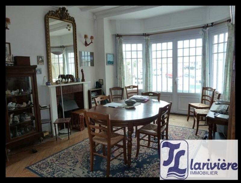 Vente maison / villa Wimereux 410000€ - Photo 2