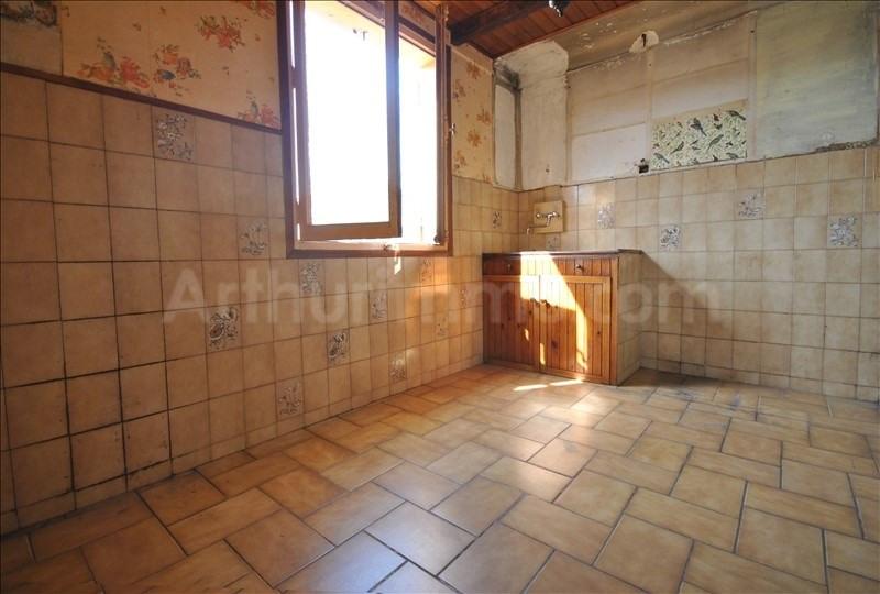 Sale house / villa St raphael 276000€ - Picture 3