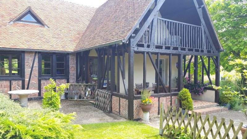 Venta  casa Beauvais 438000€ - Fotografía 4